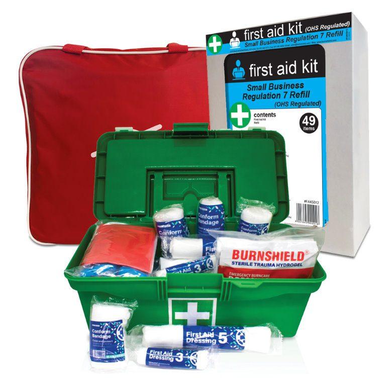 Office Regulation kits